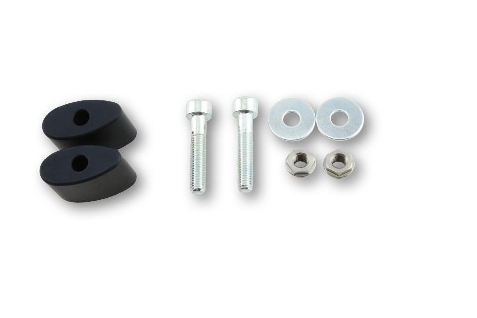highsider adaptador universal de intermitentes (trasero) modelos H-D XL a partir de 2001