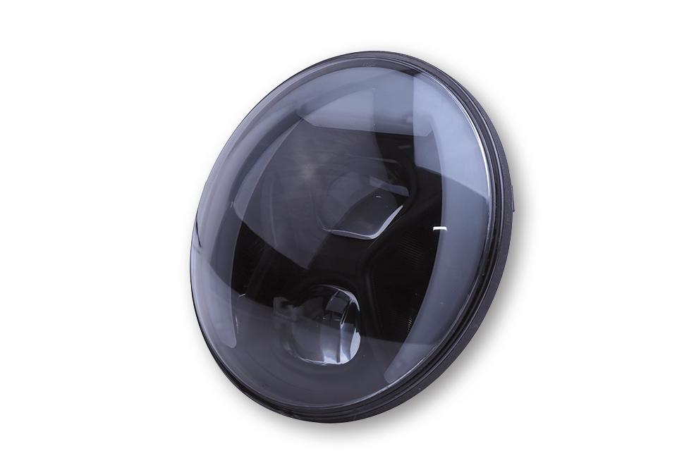 highsider 7 pulgadas de inserción de faros LED TIPO 8