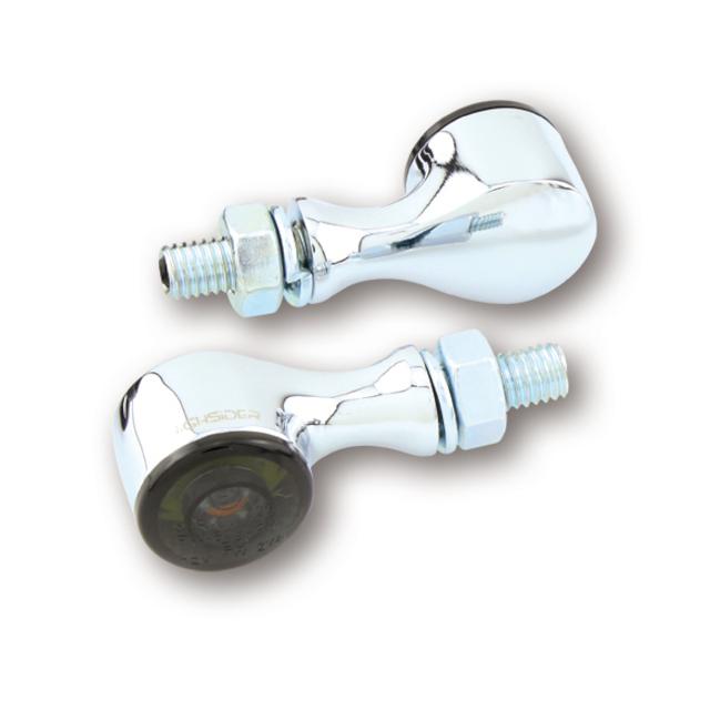 highsider APOLLO CLASSIC LED luz trasera, luz de freno, indicador